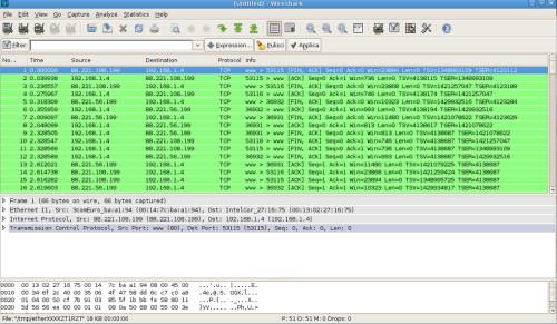 Wireshark Example Tutorial