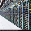 Google Data Center Cable Management