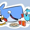 Docker Penguin Gopher Banner