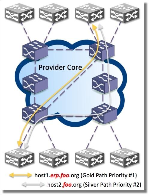 TE-OpenFlow-DNS