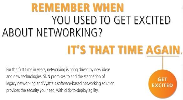vyatta networks