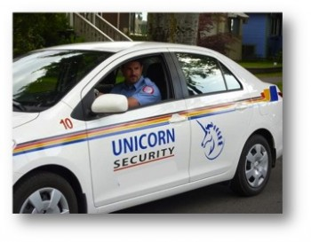 Unicorn Police