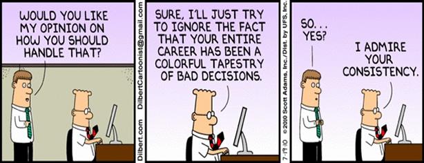 Bad Decision1