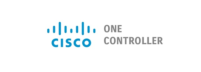 Cisco ONE Controller Login