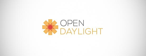 OpenDaylight Logo Sm