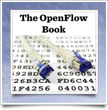 The OpenFlow Book by Greg Ferro and Brent Salisbury